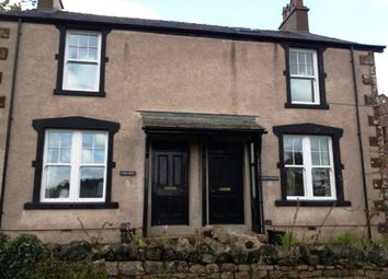 Thumbnail 3 bed semi-detached house to rent in Hillside, Eskdale, Holmrook, Cumbria