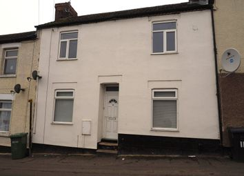 Thumbnail 4 bed terraced house to rent in Castle View, Brook Street East, Wellingborough
