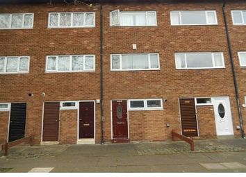 Thumbnail 1 bed terraced house to rent in Grafton Close, Newcastle Upon Tyne