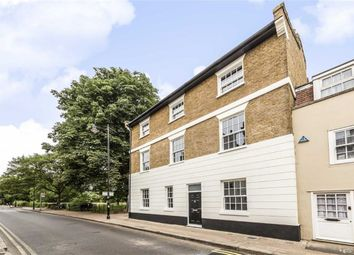 Thumbnail 3 bed flat to rent in Thames Street, Sunbury-On-Thames