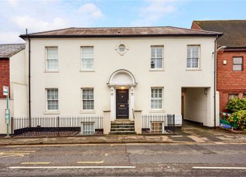 Thumbnail 1 bed flat for sale in Cormorant Place, High Street, Westerham
