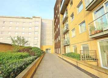 Thumbnail 2 bed flat for sale in Camellia House, Tilley Road, Feltham
