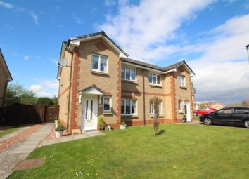 Thumbnail 3 bed property for sale in Baird Gardens, Blantyre, Glasgow