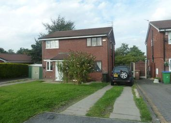 Thumbnail 2 bed semi-detached house to rent in Higher Wheat Lane, Rochdale