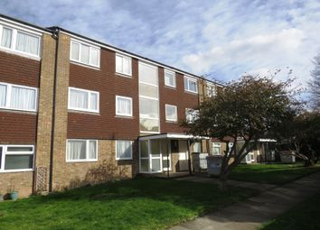 Thumbnail 2 bedroom flat for sale in Fairfield Road, Dunstable