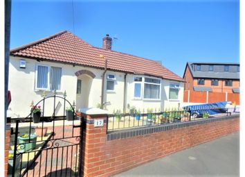 Thumbnail 2 bed bungalow for sale in Park Avenue, Rainhill Prescot