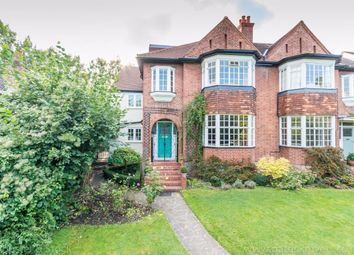 Thumbnail 4 bed terraced house for sale in Longton Avenue, London