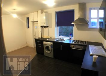 Thumbnail 4 bedroom terraced house to rent in Charlotte Road (4Bed), Sheffield, South Yorkshire
