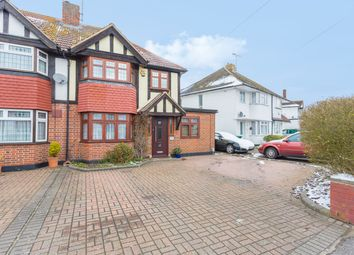 Thumbnail 3 bed semi-detached house for sale in Ashridge Way, Sunbury-On-Thames