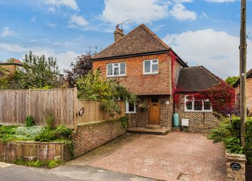 Thumbnail 3 bed detached house to rent in Holmesdale Park, Coopers Hill Road, Nutfield, Redhill