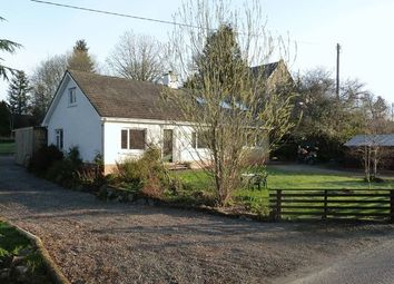 Thumbnail 6 bed detached house for sale in Errogie, Inverness