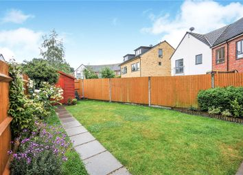 Thumbnail 3 bedroom end terrace house for sale in Ash Row, Bromley, Kent