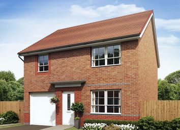 "Thumbnail 4 bed detached house for sale in ""Windemere"" at Norton Road, Norton, Stockton-On-Tees"