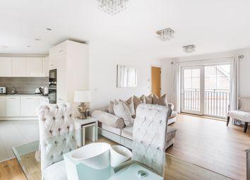 Thumbnail 2 bedroom flat for sale in Woodland Road, Dunton Green, Sevenoaks