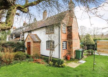 Thumbnail 2 bed semi-detached house for sale in Vine Cottage, Newbury Road, Hermitage