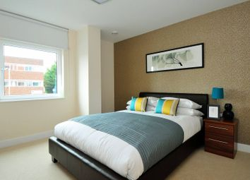 Thumbnail 2 bedroom flat to rent in The Green, Southall
