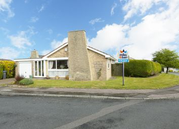 Thumbnail 3 bedroom detached bungalow for sale in Grace Meadow, Whitfield, Dover