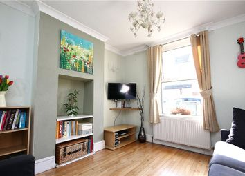 Thumbnail 2 bed semi-detached house for sale in Cresswell Road, South Norwood, London