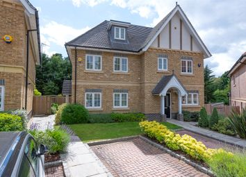 4 bed semi-detached house for sale in Camberley, Surrey GU15