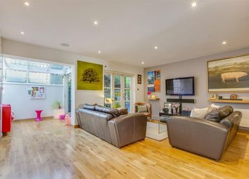 4 bed semi-detached house for sale in Restoration Square, London SW11