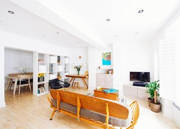 Thumbnail 2 bed flat for sale in Evering Road, Stoke Newington, London