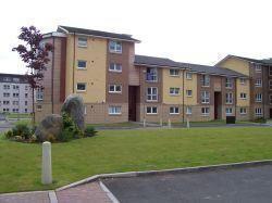 2 bed flat to rent in Whitehill Court, Glasgow, Dennistoun G31