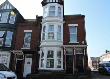 Thumbnail 1 bed flat to rent in Salmon Street, South Shields