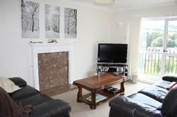 Thumbnail 2 bed flat to rent in Crossclyde View, Crossford, Carluke