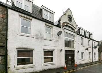 Thumbnail 1 bed flat for sale in Jopps Lane, Aberdeen