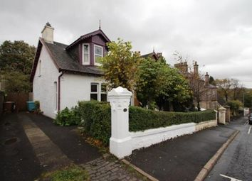 Thumbnail 2 bed semi-detached house for sale in Queen Victoria Street, Airdrie, North Lanarkshire