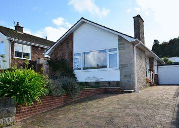 Thumbnail 2 bed detached bungalow for sale in Brunel Road, Paignton