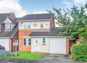 3 bed detached house for sale in Sapphire Drive, Leamington Spa, Warwickshire, England CV31