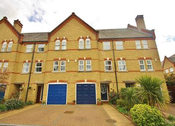 Thumbnail 3 bed property for sale in Knaphill, Woking, Surrey