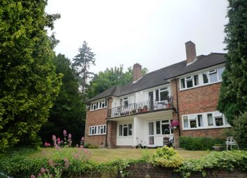 Thumbnail 2 bed flat to rent in Merrywood Park, Reigate