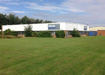 Thumbnail Industrial for sale in Dukesway, Teesside Industrial Estate, Thornaby
