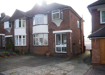 Thumbnail 3 bedroom semi-detached house for sale in Oulton Crescent, Potters Bar