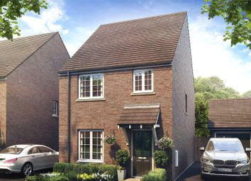 Thumbnail 3 bed detached house for sale in The Carriages, Chinnor