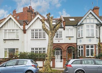 4 bed terraced house for sale in Glenhurst Avenue, London NW5