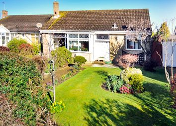 Thumbnail 2 bed detached bungalow for sale in Newtimber Avenue, Goring-By-Sea, Worthing