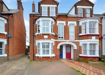 Thumbnail 5 bed terraced house for sale in Cobbold Road, Felixstowe, Suffolk