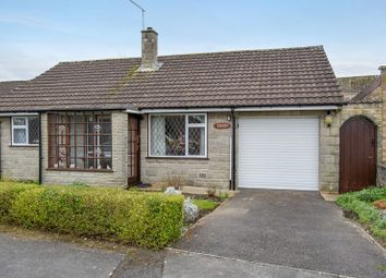 Thumbnail 2 bed detached house for sale in Linkhay Close, South Chard, Chard