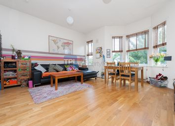 Thumbnail 2 bed flat to rent in Hartland Road, London
