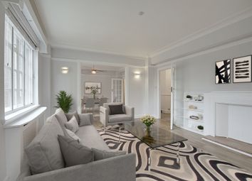Thumbnail 4 bedroom flat to rent in Cropthorne Court, Maida Vale