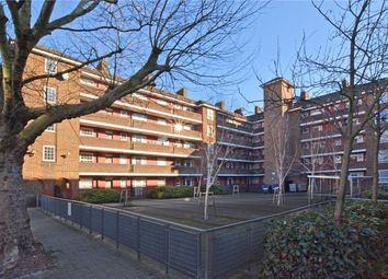 Thumbnail 3 bed flat for sale in Haddo House, Haddo Street, Greenwich, London