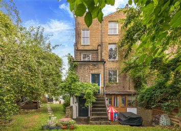 Thumbnail 1 bed flat for sale in Morton Road, Islington, London