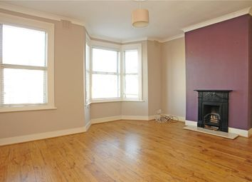 Thumbnail 2 bedroom flat to rent in Underhill Road, East Dulwich, London