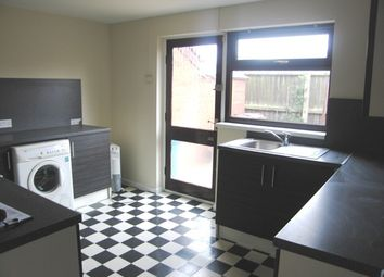 Thumbnail 2 bed end terrace house to rent in Waddington Court, Hull
