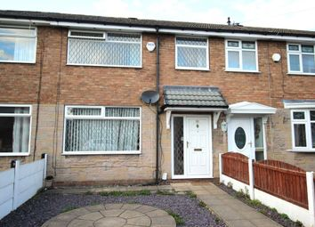 Thumbnail 3 bed terraced house for sale in Brackley Street, Worsley, Manchester