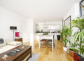 Thumbnail 3 bed flat for sale in Mare Street, London Fields