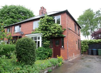 Thumbnail 3 bed semi-detached house for sale in The Green, Romanby, Northallerton